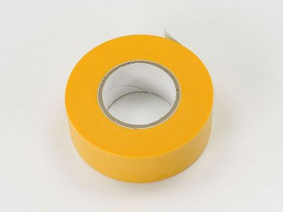 【小短腿玩具世界】TAMIYA 田宮 87035 遮蓋膠帶 18mm x 18m
