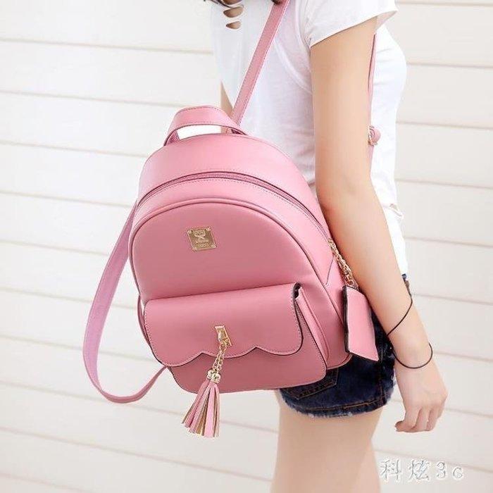 YEAHSHOP 後背包女韓版女士包包新款背包女Y185