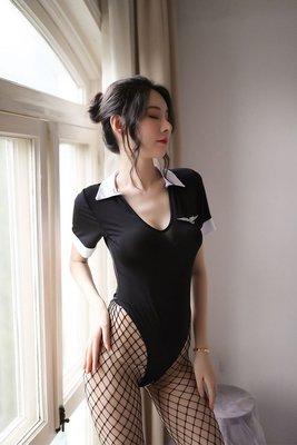Sexy Night Club police uniform Đồ lót ชุดชั้นในเซ็กซี่ porno