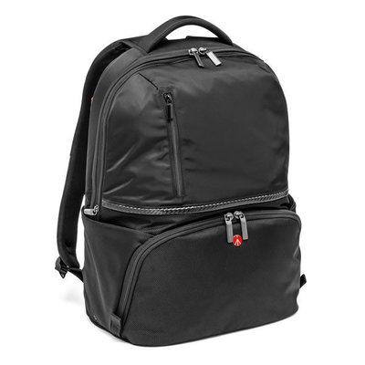 【日產旗艦】Manfrotto Advanced Active Backpack II 專業級後背包 MA-BP-A2