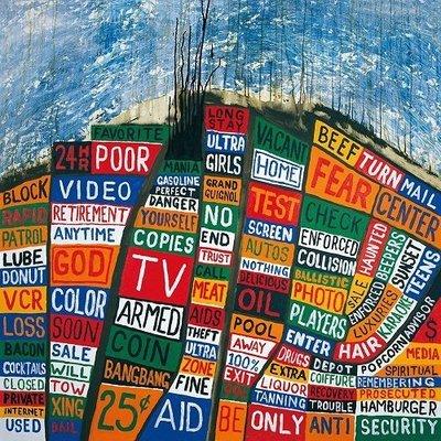 ##90 全新進口CD   Radiohead / Hail To The Thief (2CD+DVD)
