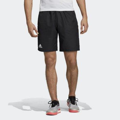 》P.S 》ADIDAS original 口袋 運動 訓練 短褲 黑色 男款 DU0877 新北市