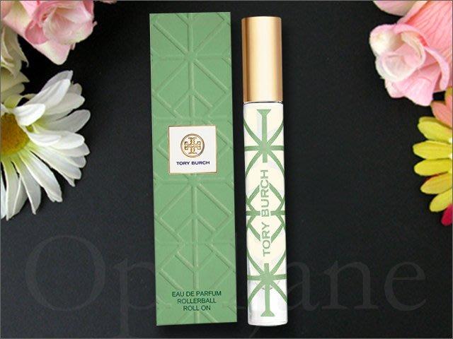 Tory Burch Jolie Fleur Verte 沁綠鈴蘭 淡香水 淡香精 滾珠瓶 6 ML 愛COACH包包