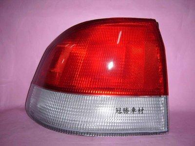 冠勝車材 本田 CIVIC K8 97 尾燈