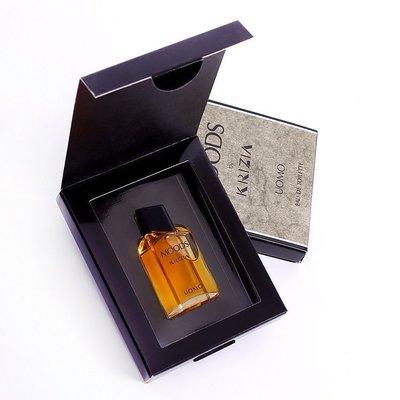Lucas香水專業代購四件免運 克里琪亞之心 Krizia Moods Uomo香水 6ML Q版香水