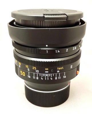@佳鑫相機@(中古託售品)LEICA M Noctilux 50mmF1 大光圈銘鏡