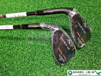 [小鷹小舖] [左撇子用] Cobra golf trusty rusty tri-bounce 61° 高爾夫 挖起桿