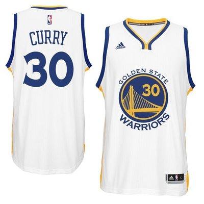 美版正品 Adidas NBA 金州勇士隊 科瑞 Stephen Curry 30號 球衣背心 兒童青年版 主場 客場