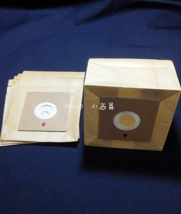 飛利浦吸塵器 配件FC8088 FC8089 JK25-118 紙袋 垃圾袋 集塵袋~現貨《HELLO 小忞恩》