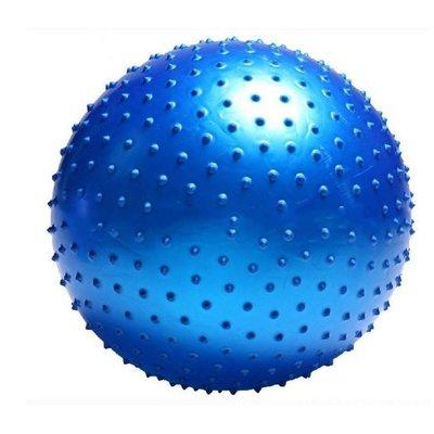【線上體育】抗力球 顆粒無內胎  75CM