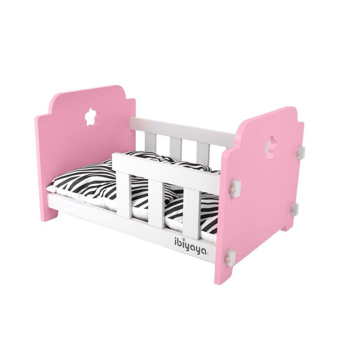 『IBIYAYA』 FF1204寵物欄杆床----五種顏色供選擇