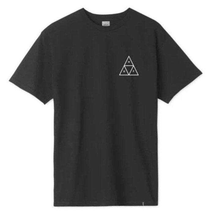 ☆AirRoom☆【現貨】Huf Space Beach TT S/S T-Shirt 短TEE LOGO 三角 星空