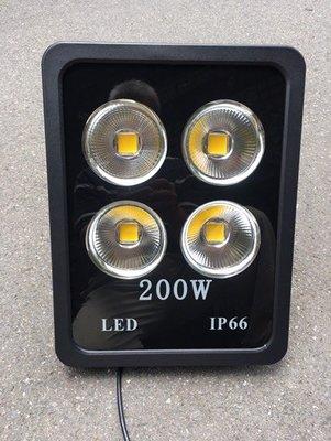 LED投光燈 LED探照燈 50W千里...