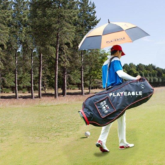 高爾夫球包 男女托運航空包 球杆罩防雨套球包輕便可折疊雨披WY