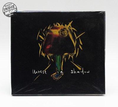 【獨音唱片】傘 Unrest in Shadow - 地窖里的飛行員  正版CD