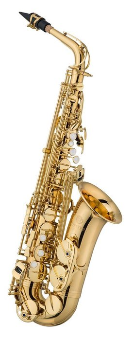 【六絃樂器】全新功學社雙燕 傑普特 Jupiter JAS-700Q 中音薩克斯風
