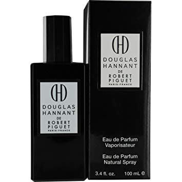 Robert Piguet Douglas Hannant 100ml 梔子白花