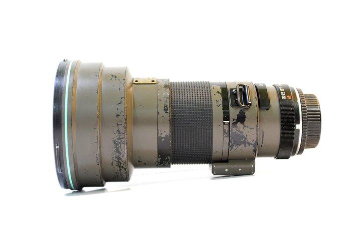 【中古器材】數位達人 TAMRON 300mm F2.8 手動鏡 / NIKON用  / 實用級 / 平輸過保