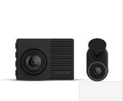 (小鳥的店)Garmin Dash Cam 66WD 行車紀錄器 前後鏡頭 保固三年 180度 2k畫質 1440p