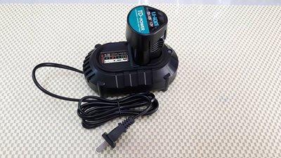[便宜五金](TD-128原廠充電器+鋰電池) 12V英得麗起子機 電動 震動電鑽 牧田 博士 得偉 BOSCH 史丹利