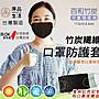 【免運費 現貨供應】台灣製造 口罩套*6入 可多次清洗 節省口罩消耗率 竹炭纖維質輕+抗菌+除臭+排汗