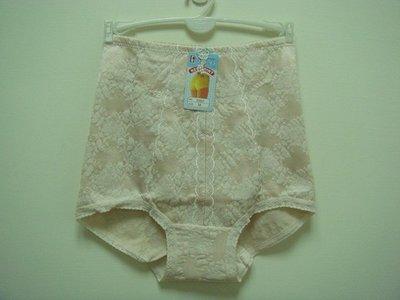 *美之小舖*【梅益牌】台灣製 # 1005 提花高腰小平口束褲~ ( M。L。XL。Q)【特價220元】請把握機會唷