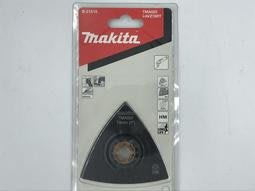 電筒魔 MAKITA 牧田 B-21515 TMA025 磨切機三角磨盤 碳化鎢磨礫#30 大範圍砂漿移除
