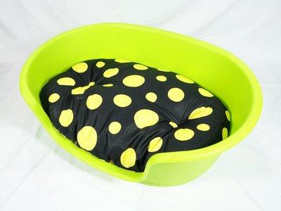 【優比寵物】ACEPET綺麗夢(L款)泡泡床可愛寵物窩NO.667-A/睡窩/睡床 台灣製造