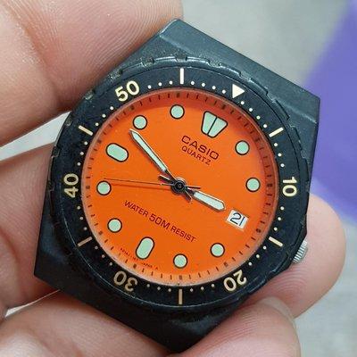 CASIO 故障錶 零件 料件 ☆拆零件都划算☆ 另有 飛行錶 水鬼錶 軍錶 機械錶 三眼錶  潛水錶 SEKIO CITIZEN CK TELUX G4