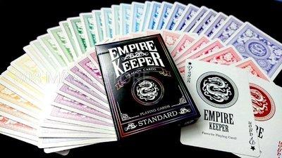 【天天魔法】【S1234】正宗原廠~ 彩虹龍牌~Empire Keeper Rainbow~(彩虹牌龍牌版本)