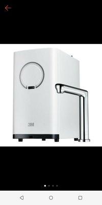 (免運) 3M櫥下型觸控式熱飲機 HEAT2000  便宜出售24000元 新北市