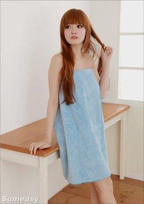 【seven健康小舖】【SUMEASY鎮洲柔膚浴帽(顏色隨機出貨)(90x150 cm ±5%)】台灣製造