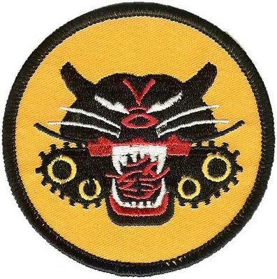 RayKae~刺繡臂章、燙貼布、熨燙徽章、刺繡燙布~驅逐戰車 TANK DESTROYER