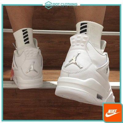 DOT 聚點 Nike Cushioned Show 白黑 中筒襪 蜂巢 反光 OFF WHITE SX5463-100