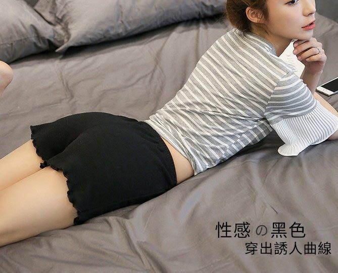 女生必備 安全褲 夏季薄款安全褲 多尺寸 防走光內搭褲 大尺碼短褲【GM06】