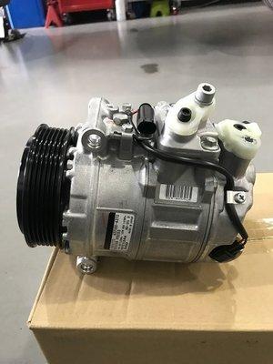 南至北 台北 桃園 BENZ W203 W211 W220 W204 汽車冷氣壓縮機 含安裝 保固18個月
