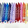 ☆小圓圓雜貨舖☆嘻哈~棉質方巾 素面系列_頭巾&頸巾、$30元
