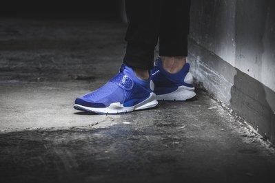 [Butler] 代購 Nike Sock Dart SE 833124-401 螢光藍 慢跑鞋 台南市