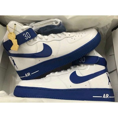 Nike Air Force 1 Rude Awakening AQ4229-100 華萊士