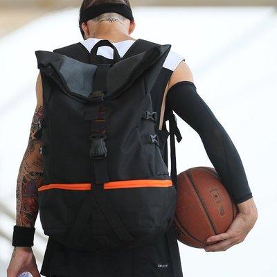 【全館免運】雙肩包超大容量籃球包訓練包多功能健身裝備運動背包男登山包書包 歐都旗艦店