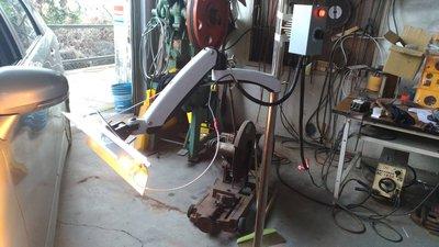 紅外線燈管组+支架 IR 汽車烤漆 汽車美容 快速燈管可訂製0919011340