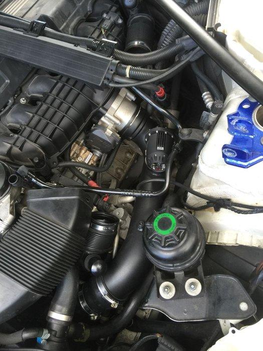 ☆光速改裝精品☆ BMW N54 改裝 SQV 洩壓閥 套件 E90 E92 E93 335 135i 直購4000元