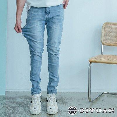專饋高質感【OBIYUAN】牛仔褲  ...
