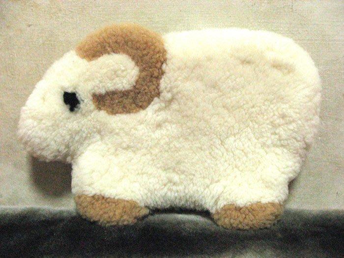 [狗肉貓]_羊_平面毛械玩具_八成新_