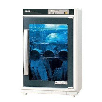 【可可電器】SAMPO聲寶 四層光觸媒紫外線烘碗機 KB-RF85U《來電享優惠》