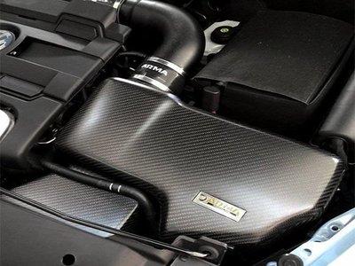 CS車宮車業 ARMA 碳纖維 集氣罩 進氣系統 福斯 VW TIGUAN1.4  2.0