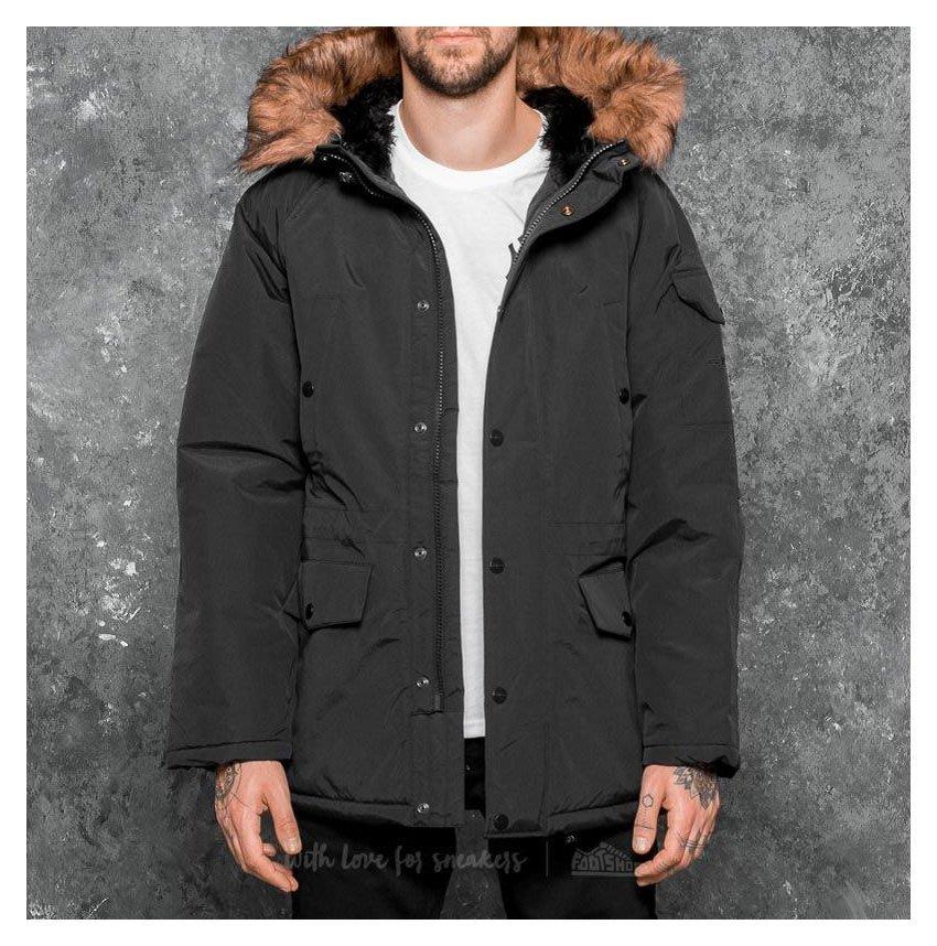 背包收藏家-- 美國原廠Carhartt Anchorage Parka 高保暖短大衣  特價