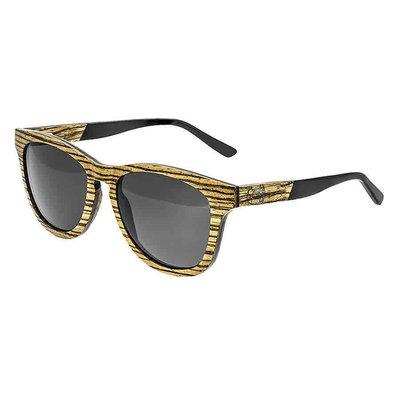 【換日線】男太陽眼鏡 Earth Cove Wood Sunglasses ESG010GR