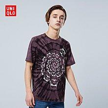TRUDY日本專櫃男裝/女裝 (UT) MOG Star Wars印花T恤(短袖) 420780