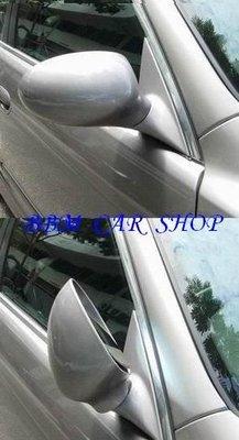 BMW E46 4D/ 2D 02~小改款車型( 排線) 改電動上折後視鏡 新北市